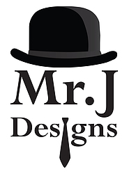 Mr J Designs logo