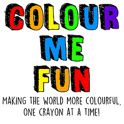 Colour Me Fun