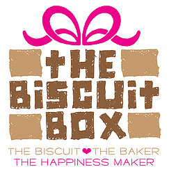 The Biscuit Box
