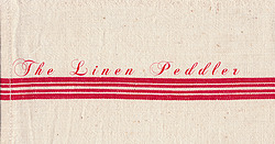 The Linen Peddler