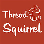 Thread Squirrel logo
