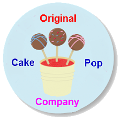 The Original Cake Pop Company