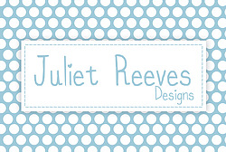 Juliet Reeves Designs Logo
