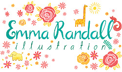 Emma Randall Illustration