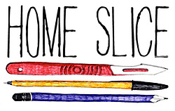 Home Slice Design
