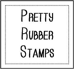 Pretty Rubber Stamps