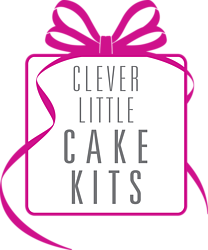 Clever Little Cake Kits logo