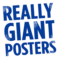 Really Giant Posters