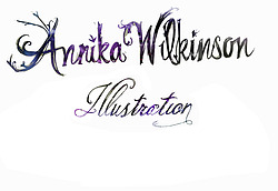 Annika Wilkinson Illustration