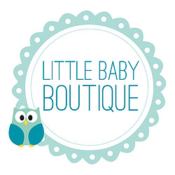 Little Baby Boutique Logo