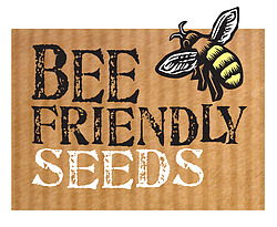 Bee Friendly Wildflower Seed Packets