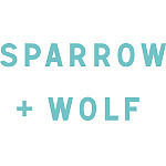 Sparrow and Wolf