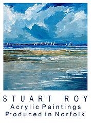 Stuart Roy
