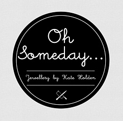 Oh Someday Jewellery