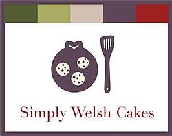 Simply Welsh Cakes