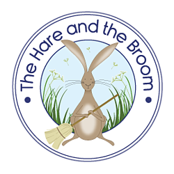 The Hare and the Broom