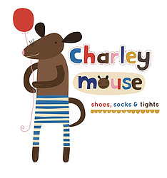 Charley Mouse