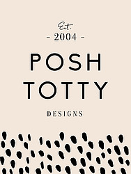 Posh Totty Designs Creates