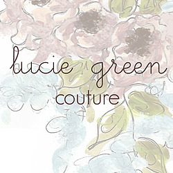 Lucie Green Couture