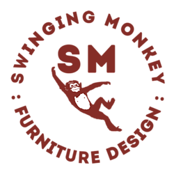 Swinging Monkey Furniture Design