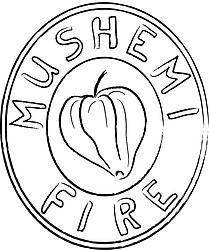 The Mushemi Fire Logo
