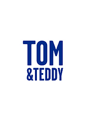 Tom & Teddy Logo