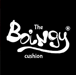 The Boingy Cushion