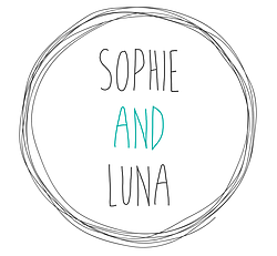 Sophie and Luna