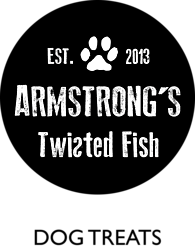 Armstrong's Twisted Fish