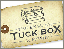 The English Tuck Box Company