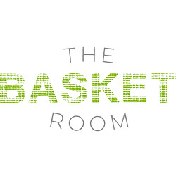 The Basket Room Logo