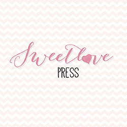 Sweetlove Press logo
