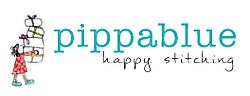 Pippablue Happy Stitching