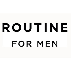Routine for Men