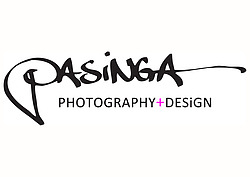 PASiNGA minimal design and black and white photography art