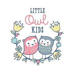Little Owl Kids