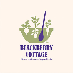 Blackberry Cottage - Cakes with secret ingredients
