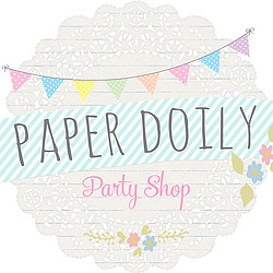 Paper Doily Party Shop