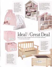 Ideal Home Ideal V Great Deal 01/08/2008
