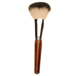 Chisel Deluxe Dome Cosmetic Brush - beauty accessories