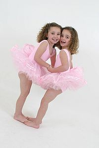 Short Fairy Tutu - fancy dress