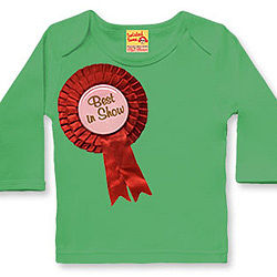 Best In Show Infant T-shirt