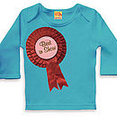 Best In Show T Shirt For Daughter Or Son