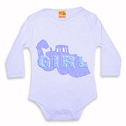 Equal Opportunity Babygrow
