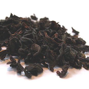 Everyday Black Tea 125g