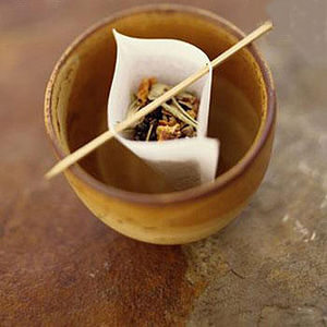 Paper Tea Filters - teas, coffees & infusions