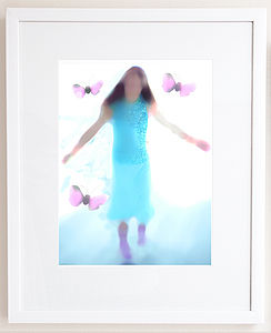 Fine Art Prints - Molly Blu - posters & prints