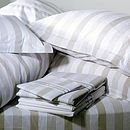 Pavillion Duvet Cover