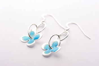 Bleujenn Earrings