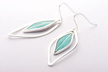 Bay Earrings